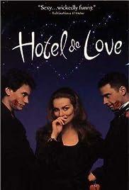 Hotel de Love(1996) Poster - Movie Forum, Cast, Reviews