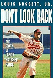 Don't Look Back: The Story of Leroy 'Satchel' Paige Poster