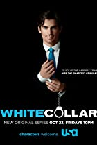 Image of White Collar: Pilot