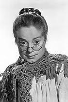 Image of Elsa Lanchester