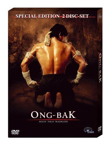 film ong bak thailand