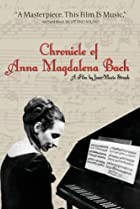 Image of The Chronicle of Anna Magdalena Bach