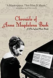 The Chronicle of Anna Magdalena Bach (1968) Poster - Movie Forum, Cast, Reviews