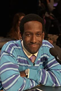 Shawn Stockman Picture