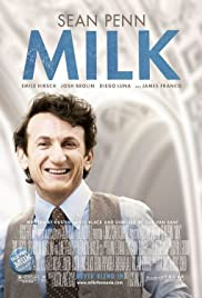 Milk (2008) Poster - Movie Forum, Cast, Reviews