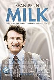 Poster of Milk