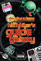 Image of The Hitch Hikers Guide to the Galaxy
