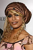 Image of Blu Cantrell