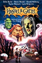 Image of Hansel & Gretel