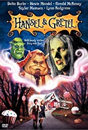 Hansel & Gretel (2002) Poster - Movie Forum, Cast, Reviews
