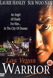 Las Vegas Warrior Poster
