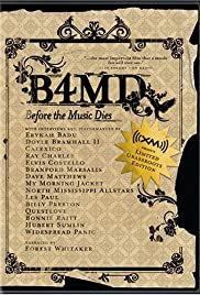Before the Music Dies (2006) Poster - Movie Forum, Cast, Reviews