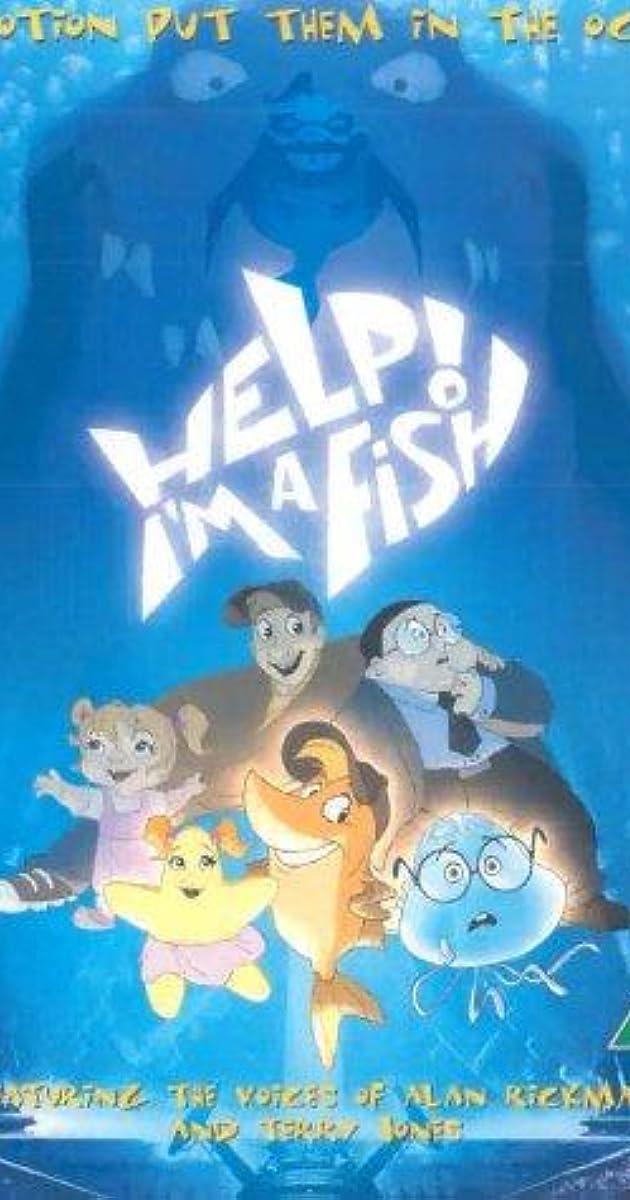 A fish tale 2000 imdb for Disney fish names