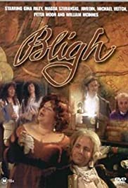 Bligh Poster