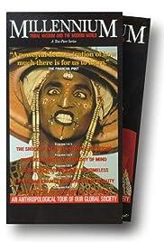 Millennium: Tribal Wisdom and the Modern World Poster