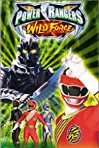 Image of Power Rangers Wild Force: Identity Crisis