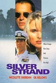 Silver Strand(1995) Poster - Movie Forum, Cast, Reviews