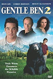 Gentle Ben 2: Black Gold (2003) Poster - Movie Forum, Cast, Reviews