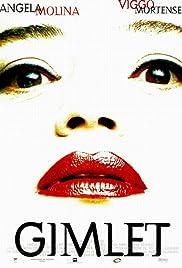 Gimlet Poster