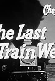 The Last Train West Poster