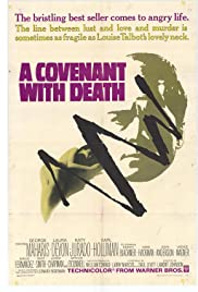 A Covenant with Death (1967) Poster - Movie Forum, Cast, Reviews
