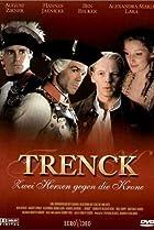 Trenck - Der Roman einer großen Liebe (1932) Poster