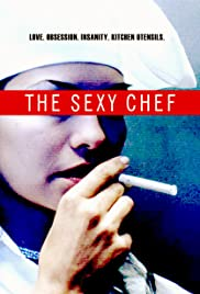 The Sexy Chef Poster