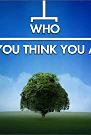 Who Do You Think You Are? Poster - TV Show Forum, Cast, Reviews