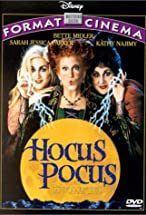 Primary image for Hocus Pocus