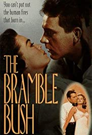 The Bramble Bush Poster