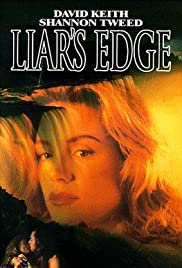 Liar's Edge (1992) Poster - Movie Forum, Cast, Reviews