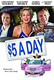 $5 a Day (2008) Poster - Movie Forum, Cast, Reviews