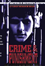 Primary image for Crime and Punishment
