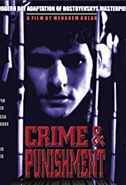 Crime and Punishment (2002) Poster - Movie Forum, Cast, Reviews