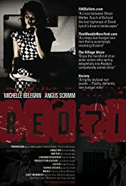 Red 71 Poster