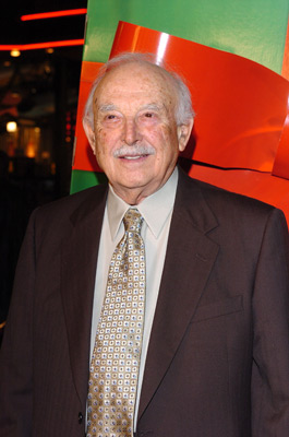 Bill Macy at an event for Surviving Christmas (2004)