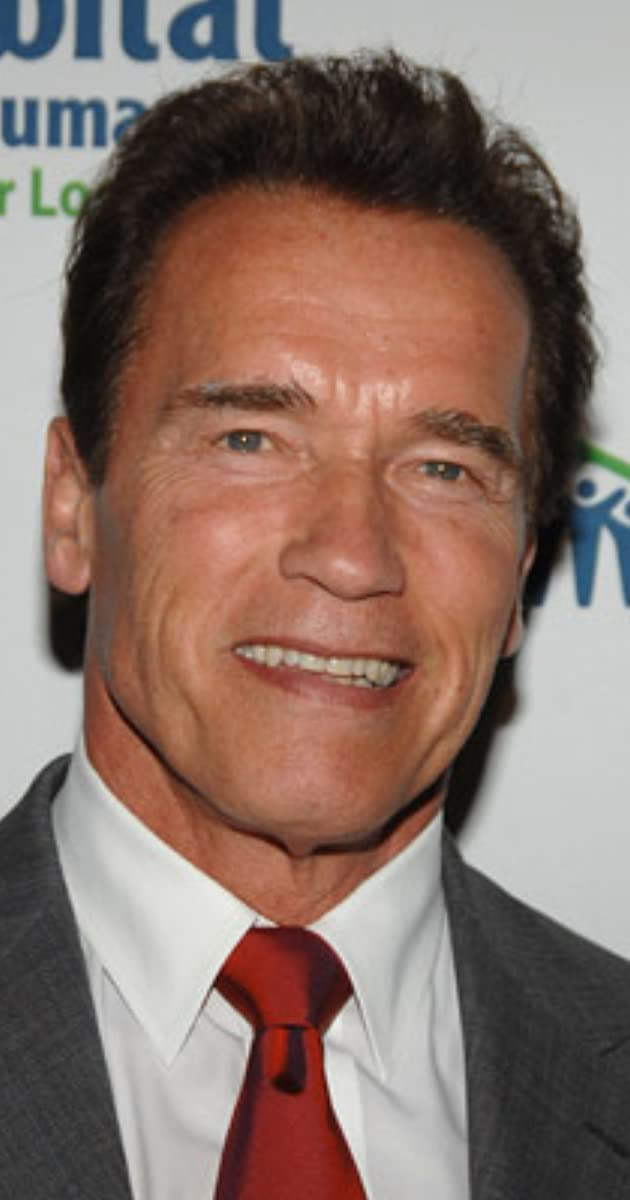 arnold schwarzenegger - photo #7