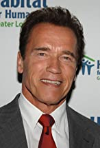 Arnold Schwarzenegger's primary photo