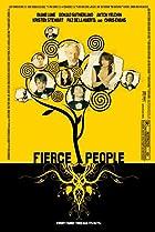 Fierce People (2005) Poster