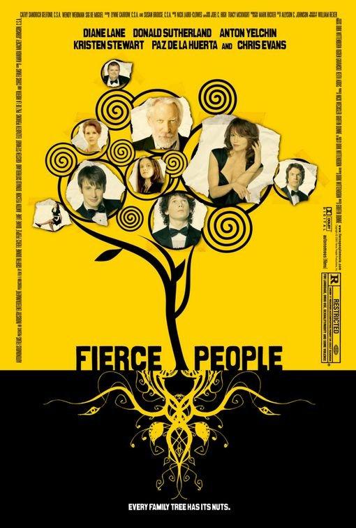 image Fierce People Watch Full Movie Free Online
