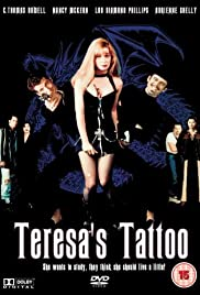 Teresa's Tattoo (1994) Poster - Movie Forum, Cast, Reviews
