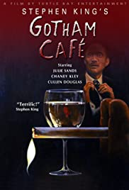Gotham Cafe (2005) Poster - Movie Forum, Cast, Reviews