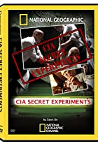 Image of National Geographic: CIA Secret Experiments