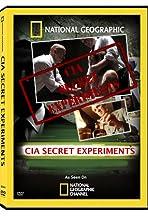 National Geographic: CIA Secret Experiments