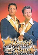 Planet Merrick & Rosso