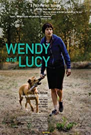 Wendy and Lucy(2008) Poster - Movie Forum, Cast, Reviews
