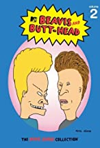 Primary image for Beavis and Butt-Head