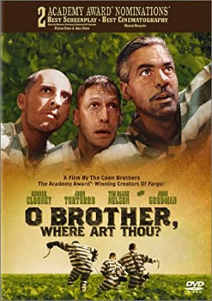 Watch O Brother, Where Art Thou? 2000 HD 720P Kopmovie21.online