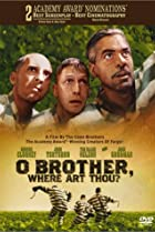 O Brother, Where Art Thou? (2000) Poster