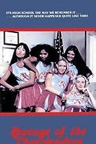 Image of Revenge of the Cheerleaders